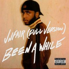 """6LACK Wistfully Spits Game On """"Been A While"""""""