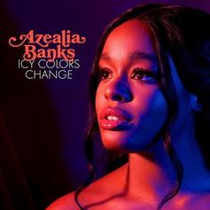 "Azealia Banks Delivers Holiday Themed EP ""Icy Colors Change"""