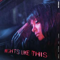 """Kehlani & Ty Dolla $ign Team Up For """"Nights Like This"""""""