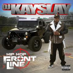 "DJ Kay Slay Enlists Lil Wayne, Papoose, Dave East, & More For ""Hip Hop Frontline"""