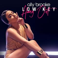"""Tyga Teams Up With Fifth Harmony's Ally Brooke For """"Low Key"""""""