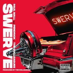 """Paul Wall Gets His """"Swerve"""" On With Another Serving Of Slab Music"""