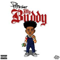 "Phresher Reveals His Secret Paranoia On ""My Buddy"""