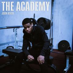 """John River Is Ready To Fly On """"The Academy"""""""