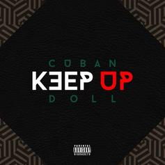 "Cuban Doll Delivers Menacing New Track ""Keep Up"""