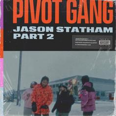 "Saba Showcases The Pivot Gang On ""Jason Statham, Pt. 2"""