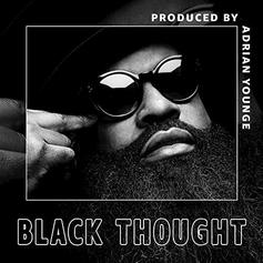 """Black Thought & Midnight Hour Put In Work On """"Noir"""""""