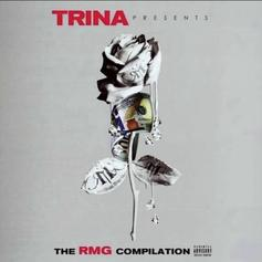 "Trina Shines On ""Watch The Drip"" Single"