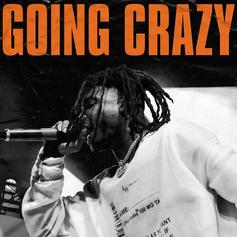 """Lil Keed Is """"Going Crazy"""" On His New Track"""