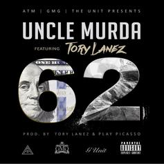 """Tory Lanez Posts Up With Uncle Murda On The Subliminal-Heavy """"62"""""""