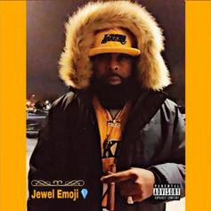 """Kxng Crooked Is Back With Another Weekly Freestyle """"Jewel Emoji"""""""