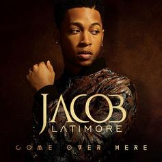 "Jacob Latimore Returns With ""Come Over Here"""