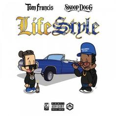 "Snoop Dogg Joins Tom Francis On ""Lifestyle"""