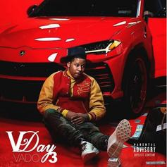 """Vado Releases """"V-Day 3"""" Ft. Dave East & DreamDoll"""