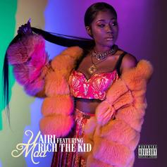"Airi Taps Rich The Kid For Her New Single ""U Mad"""
