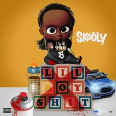 "Skooly Keeps Pace With The Times On ""Lil Boy Shit"""