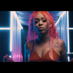 """Cuban Doll Drops The Explicit Single """"P***y Worth"""" With Mouth Watering Visuals"""