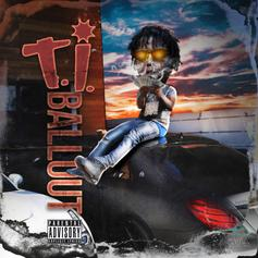 """Ballout Drops Off New Tape """"T.I."""" Ft. Chief Keef, Jay Critch & More"""