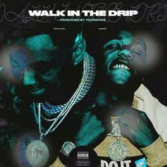 """Soulja Boy & Q Money Clear The Runway To """"Walk In The Drip"""""""