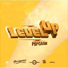 """Popcaan Shares """"Level Up"""" Single"""