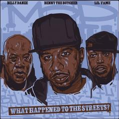 """Benny The Butcher & M.O.P Team Up On """"What Happened To The Street"""""""