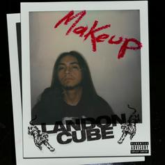 "Landon Cube Releases His New Track ""Makeup"""