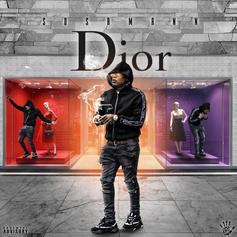 """Sosamann Is Back With His New Song """"Dior"""""""