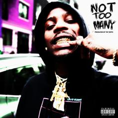 "Flipp Dinero Taps Tay Keith For ""Not Too Many"""