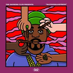 "Domo Genesis Joins Smoke DZA For New Song ""Vegan Weed"""