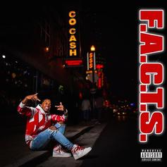 """Tay Keith Is The Mastermind Behind Co Cash's Follow-Up Project """"F.A.C.T.S."""""""