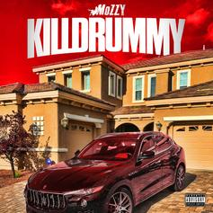 """Mozzy Puts Philthy Rich On Blast In New Song """"Killdrummy"""""""