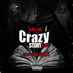 "Lil Durk Lends His OTF Certification To King Von's ""Crazy Story 2.0"""