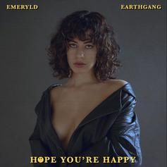 "Emeryld & EarthGang Get Reflective On ""Hope You're Happy"""