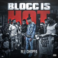 "NLE Choppa Returns On ""Blocc Is Hot"""