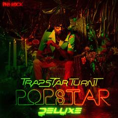"""PnB Rock Releases """"TrapStar Turnt PopStar (Deluxe)"""" Ft. Lil Wayne, NBA Youngboy & Roddy Ricch"""