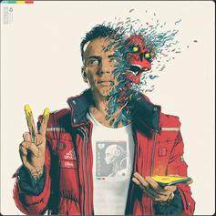 """Logic's """"Confessions Of A Dangerous Mind"""" Has Finally Arrived"""