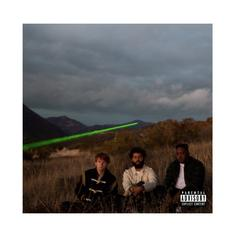 Stream Injury Reserve's Self-Titled LP With Freddie Gibbs, Rico Nasty & DRAM