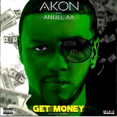 """Akon Returns With Anuel AA-assisted Single """"Get Money"""""""