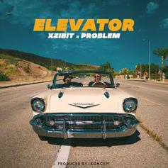 "Xzibit & Problem Link Up On ""Elevator"""