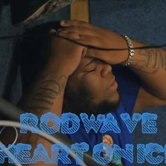 """Rod Wave Delivers His Latest Track """"Heart On Ice"""""""