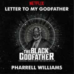 """Pharrell's """"Letter To My Godfather"""" Is An Autotuned Ode To The Black Godfather"""