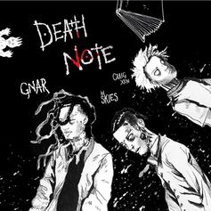 """Lil Skies Joins GNAR  & Craig Xen On """"Death Note"""""""