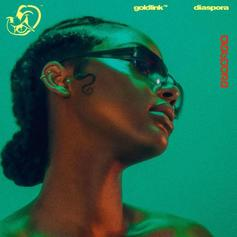 """GoldLink Taps Pusha T For Two-Headed """"Coke White / Moscow"""""""