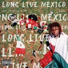"""Lil Keed Makes A Worthy Introduction On """"Long Live Mexico"""""""