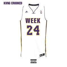 """KXNG Crooked Flips A Bad Meets Evil Classic On """"Week 24"""""""