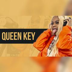 Queen Key Takes No Prisoners In Her HNHH Freestyle Session