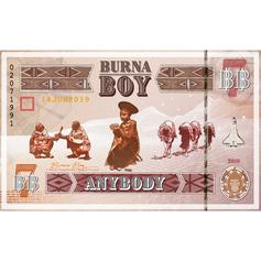 "Burna Boy Drops ""Anybody"" Video In Anticipation Of ""African Giant"""