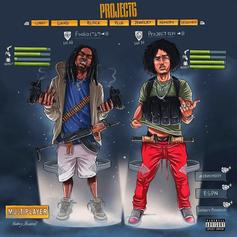 """Project Youngin & Foolio Join Forces For Collaborative Effort """"Project 6"""""""