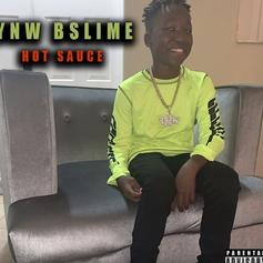 "YNW Melly's 12-Year-Old Brother YNW BSlime Drops ""Hot Sauce"" Single"