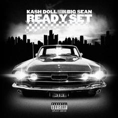 """Kash Doll & Big Sean Are Prepared For Anything On """"Ready Set"""""""
